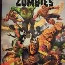 Comic colección marvel zombies - 1