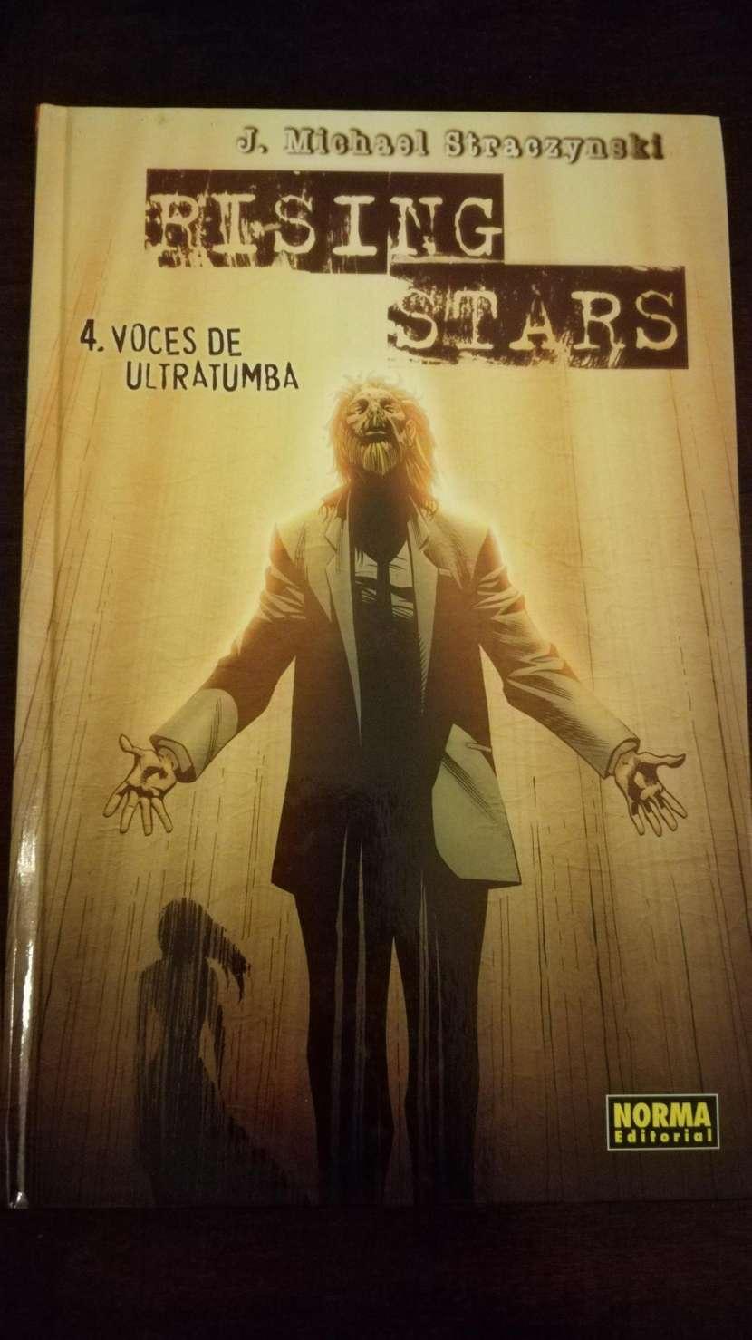 Rising stars colección comics - 1