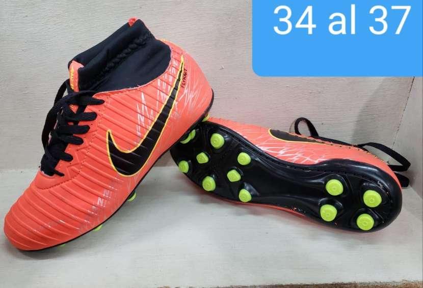 Botín Nike - 1