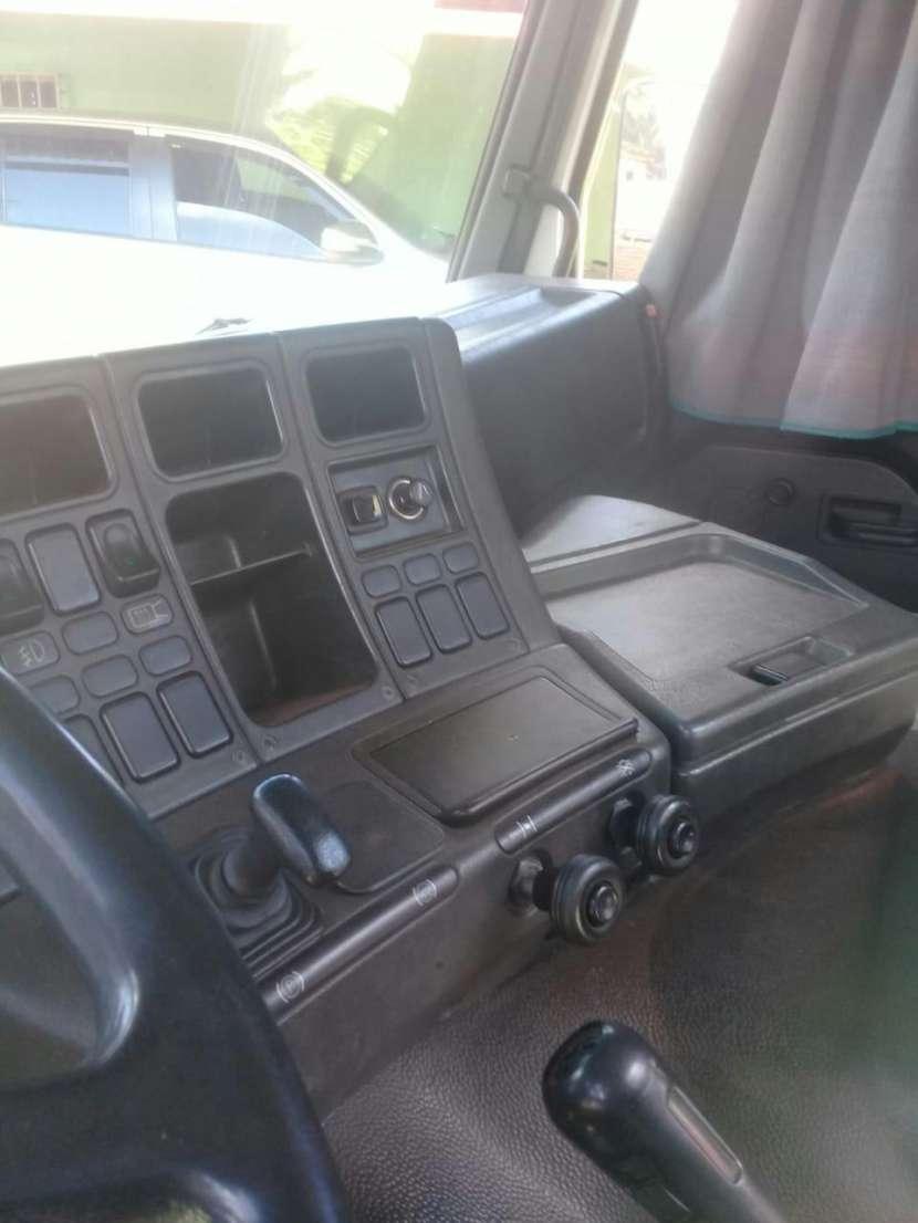 Scania 93M 210 1991 - 2