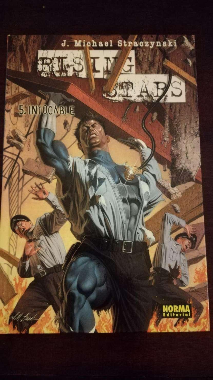 Rising stars colección comics - 4