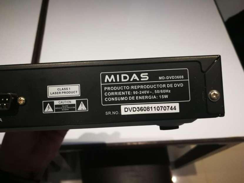 DVD Midas - 6
