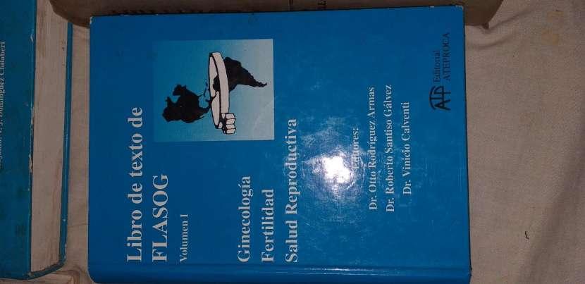 Libros de ginecología y pediatría - 9