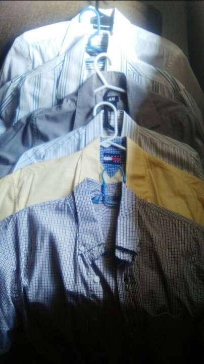 Camisas de marca - 1