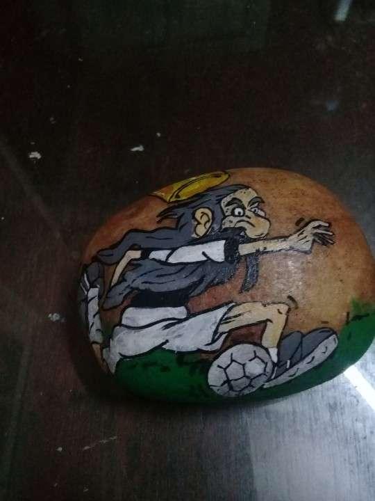 Piedras pintadas - 3