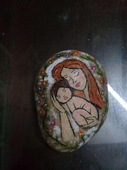 Piedras pintadas - 6