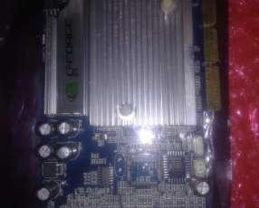 GPU GForce MX4000 128 mb AGP