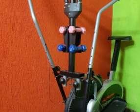 Bicicleta ergométrica Athletic Eliptical