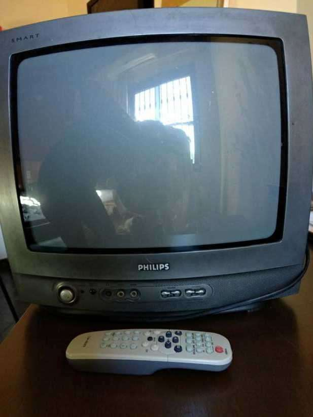 Televisor Philips - 0