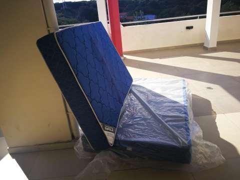 Cama y colchón Sueñolar - 3