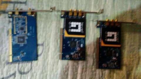 Tarjeta wifi para PC - 2
