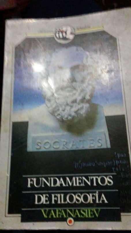 Fundamentos de Filosofía - 0