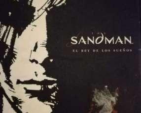 Comic Sandman