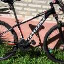 Bicicleta Cannodale trail 5 size S - 0