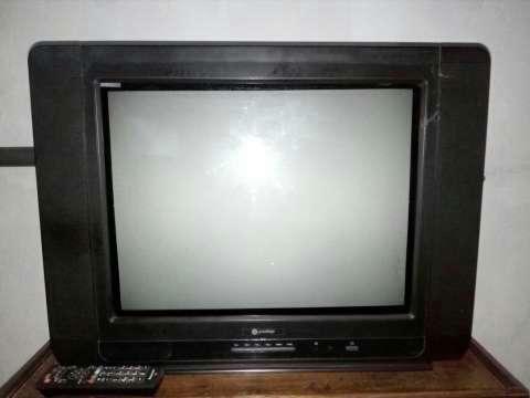 Televisor de 20 pulgadas - 0