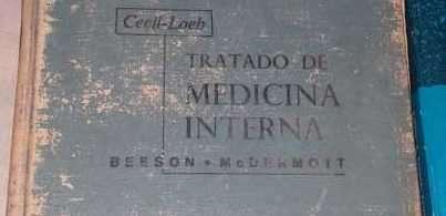 Libros de ginecología y pediatría - 1