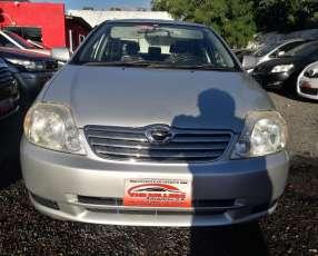 Toyota New Corolla 2004