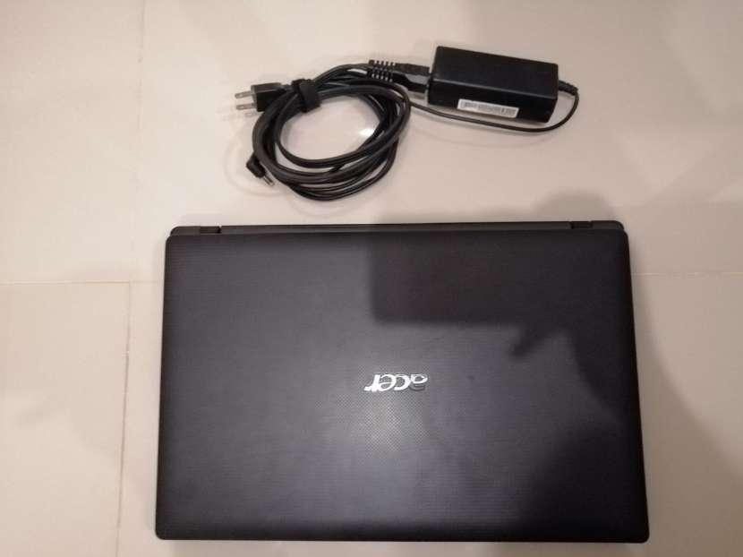 Notebook Acer Aspire 5742-6638 - 1