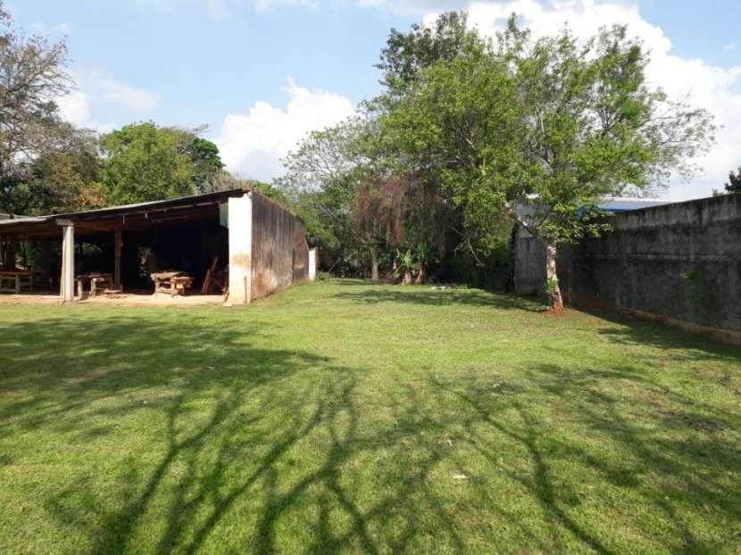 Terrenos 32x113 en Ruta Capiatá Thompson - Ypané - 0
