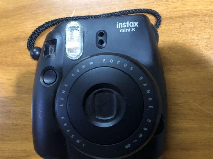 Instax mini 8 cámara instantánea - 0
