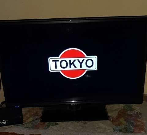 TV LED Tokyo 28 pulgadas HD - 0