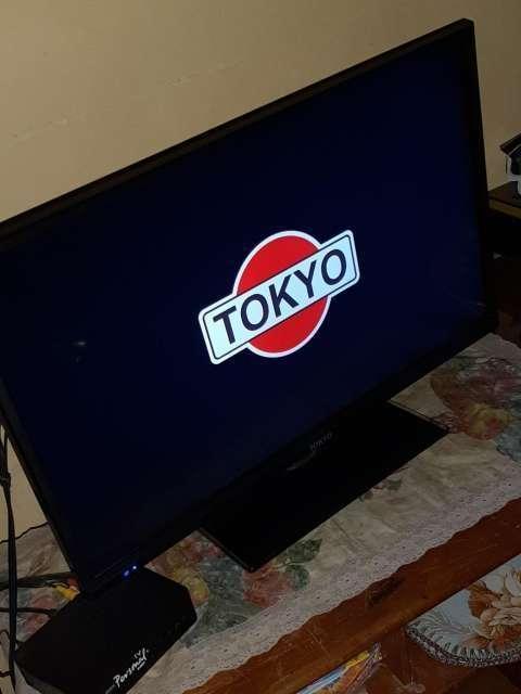 TV LED Tokyo 28 pulgadas HD - 1
