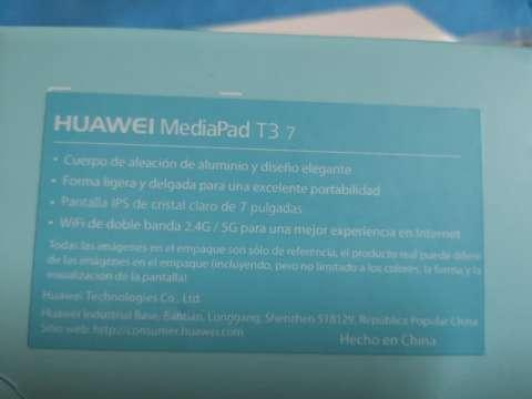Tablet Huawei - 3