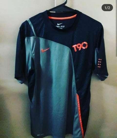Remera Nike T90 Dri-Fit talle M - 0