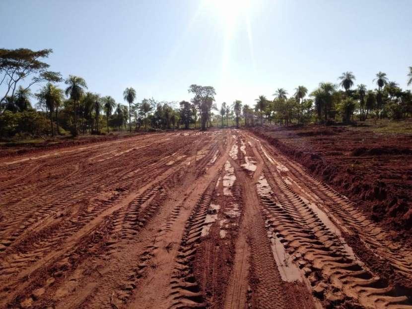 Terreno de 12x36 en Ruta 1 Km 31 - 0