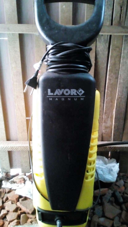 Hidrolavadora - 0