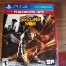Juego infamous secund son para ps4 - 0