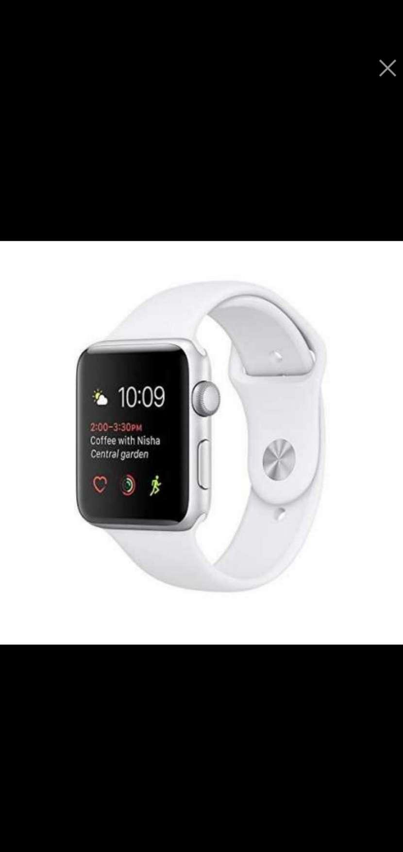 Apple watch series 2 de 42 mm - 0