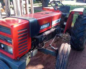 Tractor agrale 4300