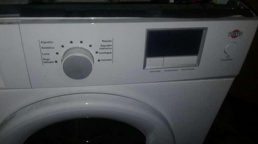 Lavavajillas y. LAvarropa - 0