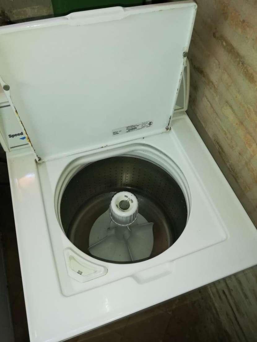 Lavarropa especial para lavandería - 2