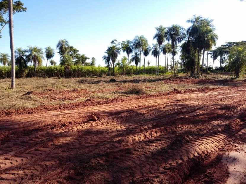 Terreno de 12x36 en Ruta 1 Km 31 - 3