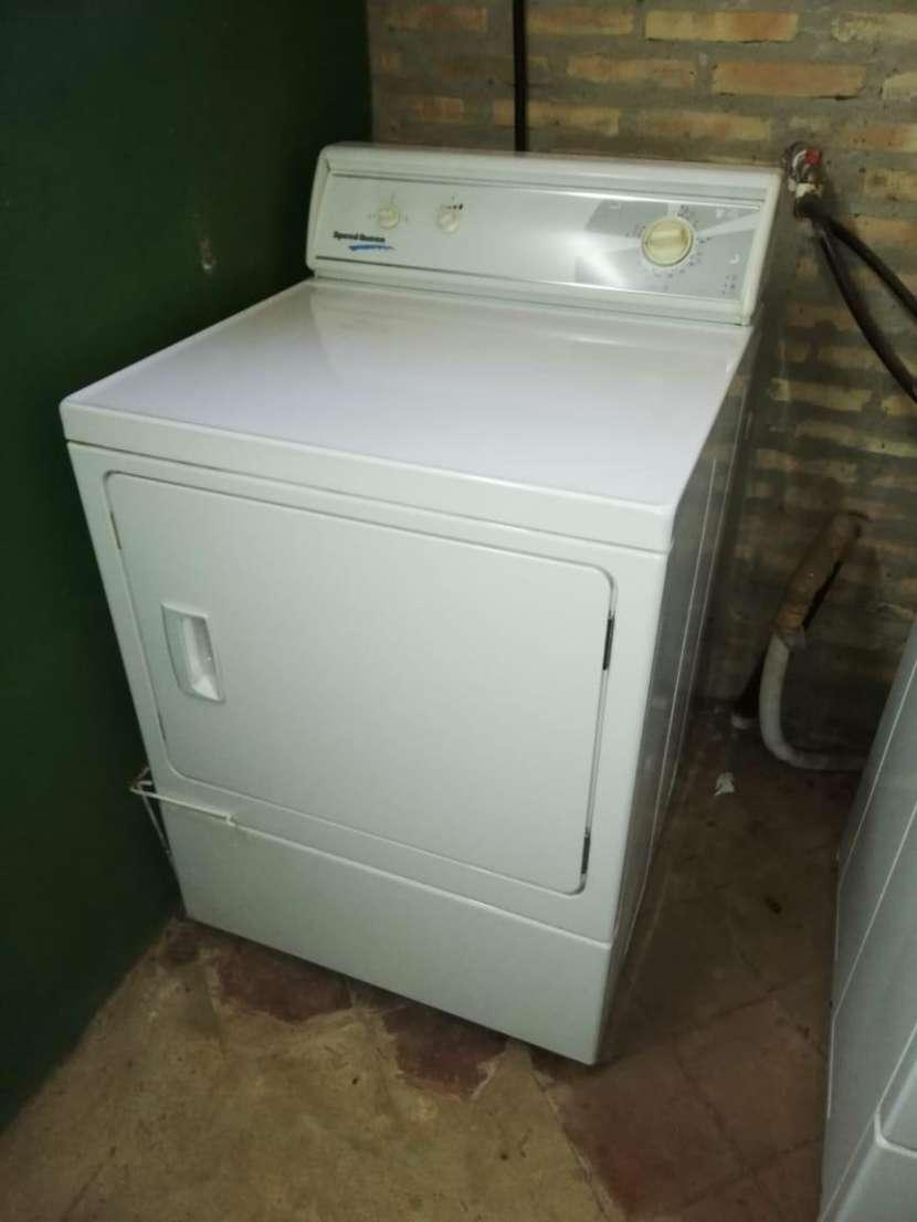 Lavarropa especial para lavandería - 3