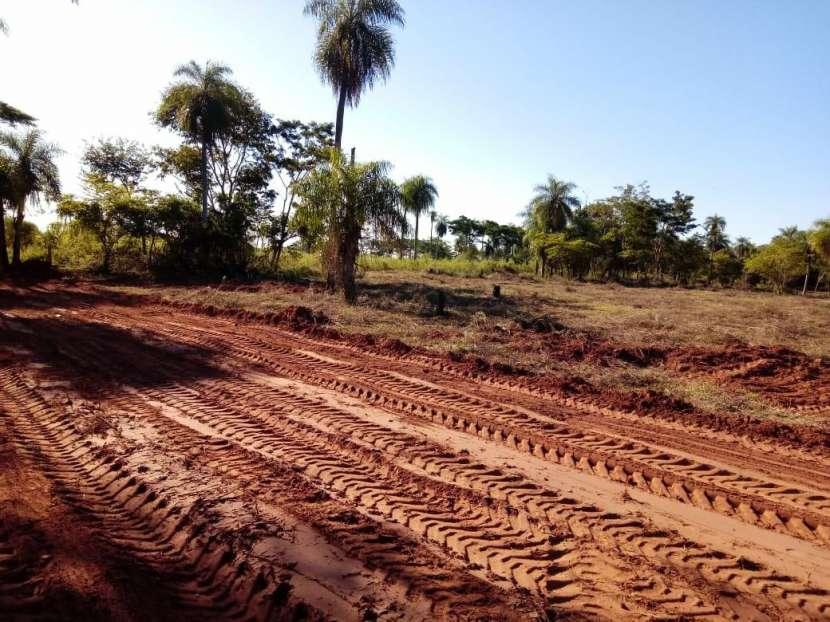 Terreno de 12x36 en Ruta 1 Km 31 - 5