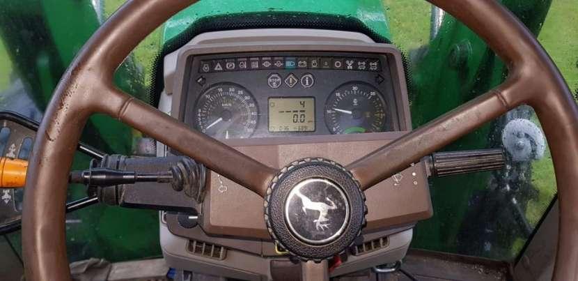 Tractor John deere 6320 Premium 2003 - 1