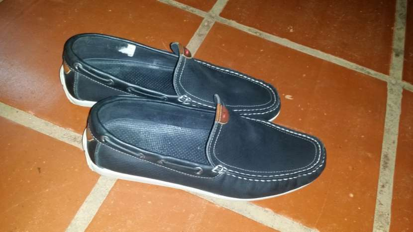 Zapato de vestir Afer six para hombre - 0