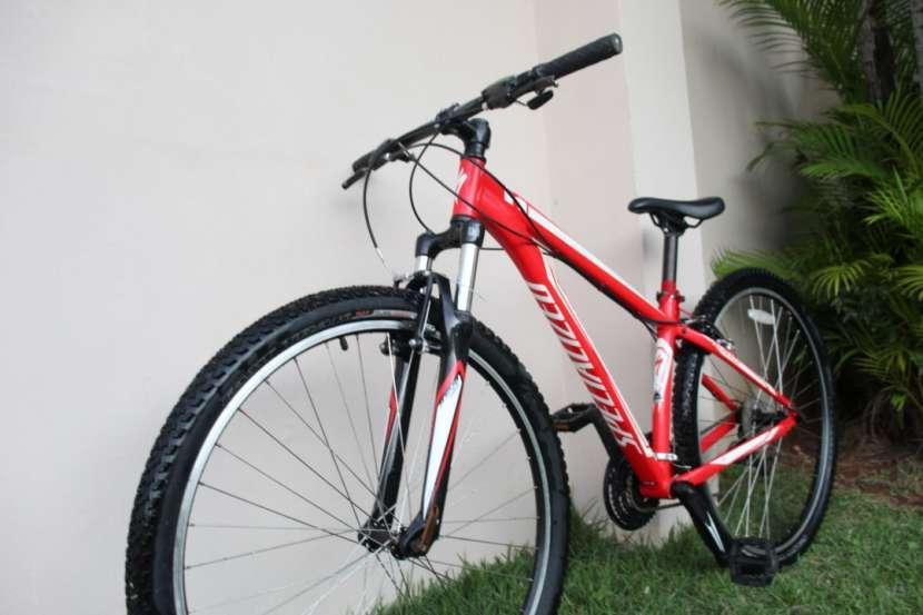 Bicicleta Specialized - 0