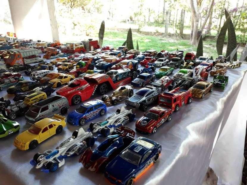 Colección de coches - 1