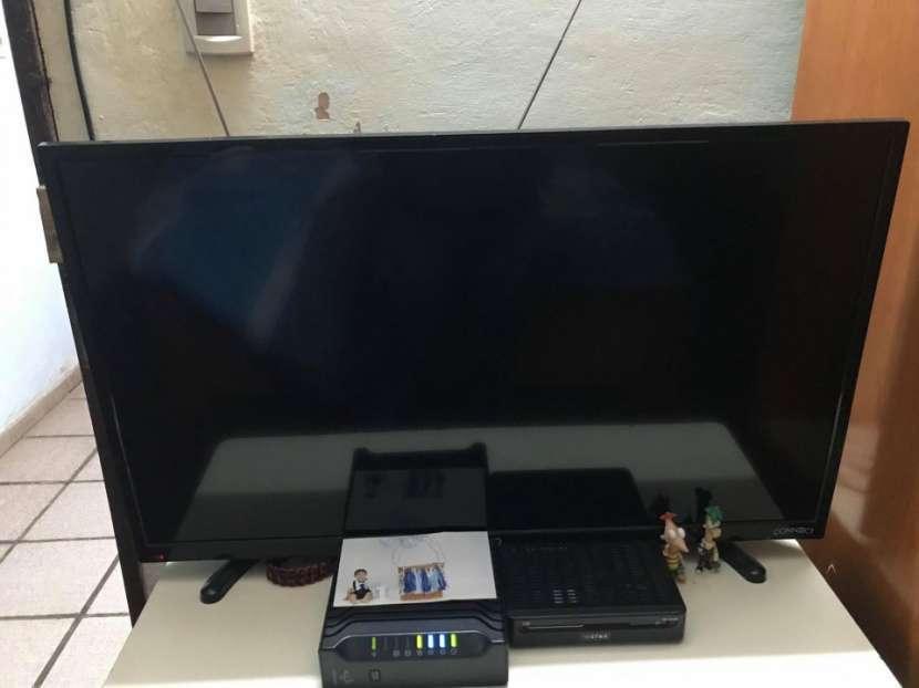 TV Tokyo Smart 32 pulgadas y TV LED LG 32 pulgadas - 1