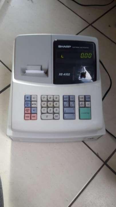 Caja Registradora - 0
