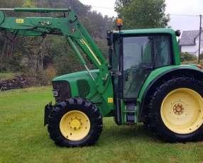 Tractor John deere 6320 Premium 2003