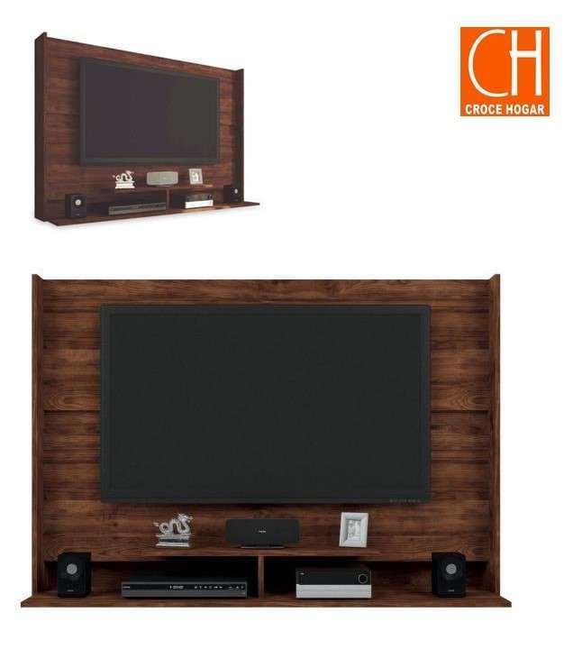 Panel para tv de hasta 50 pulgadas - 0