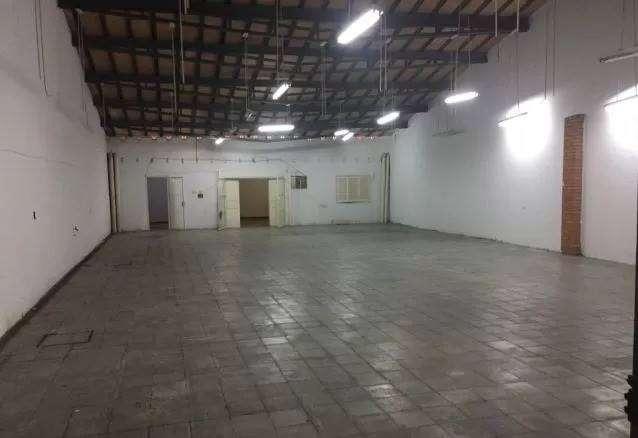 Depósito en el centro de Asunción A1640 - 2