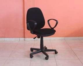 Silla secretaria 120 k (sthe3206fr)