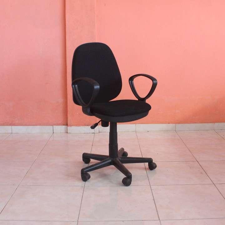Silla secretaria 120 k (sthe3206fr) - 0
