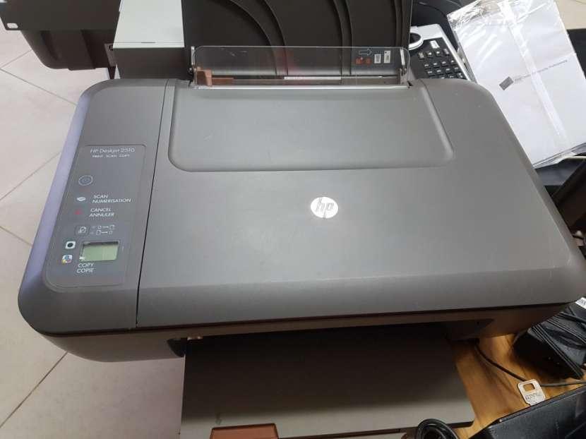 Impresoras hp deskjet f4480 - deskjet 2510 - 3